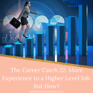 The Career Catch 22