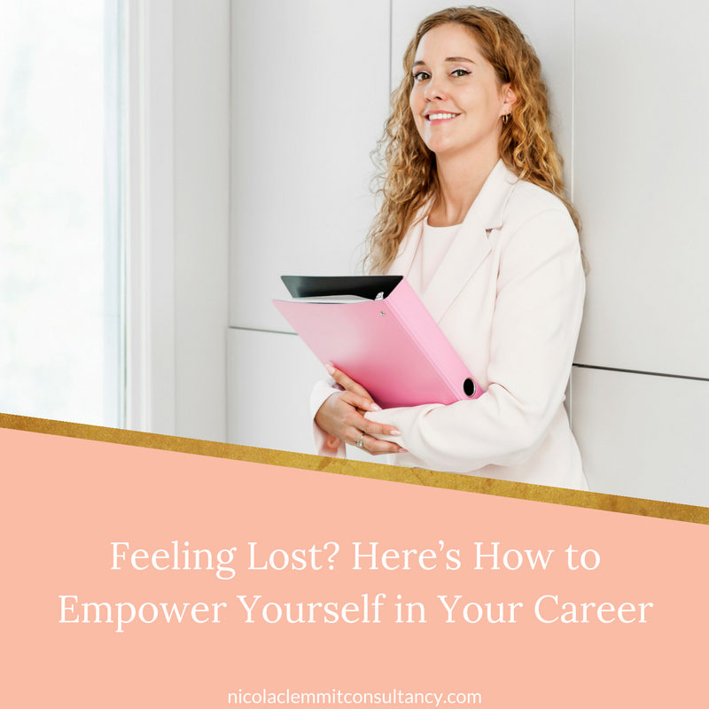 How to Empower Yourself in Your Career