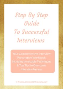 successful job interview techniques