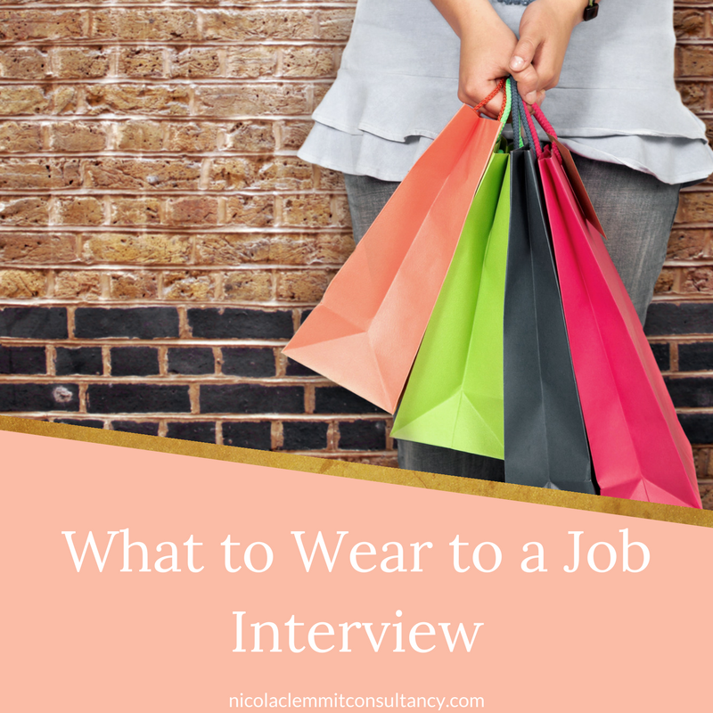 Do you know What to Wear to a Job Interview?